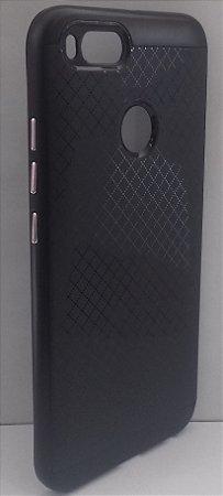 CAPA Xiaomi MI A1 Tela 5.5 com borda preta