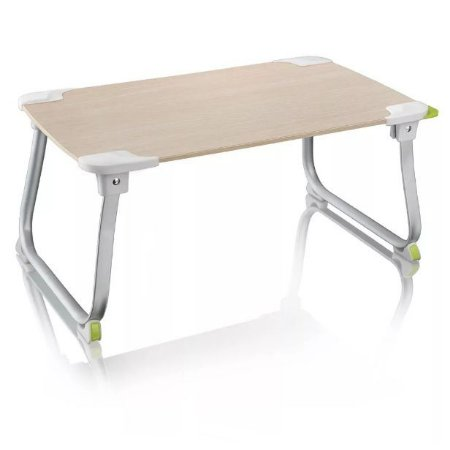 Mesa para Notebook Portátil Dobrável Em Mdf Apoio Suporte Smart Table Multilaser - AC248