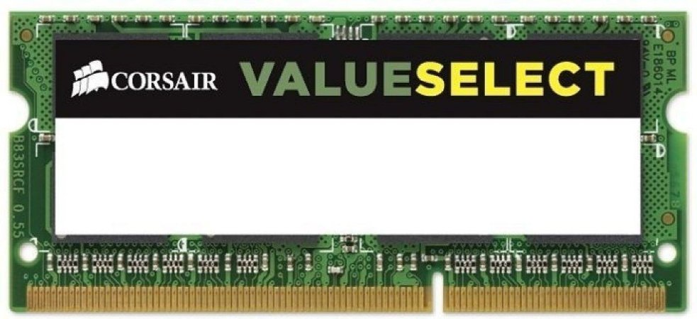 Memoria para notebook DDR3 1333 Corsair CMS04