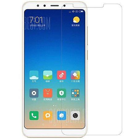 "Capa + Pelicula de vidro Xiaomi Redmi 5 Tela 5.7"""