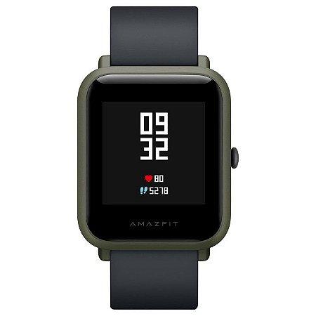 Smartwatch Xiaomi Amazfit Bip Verde Versão Global
