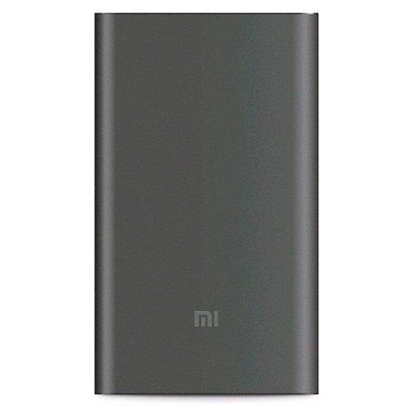 Carregador Portátil Xiaomi PLM09ZM - 10000mah Ultra Fino