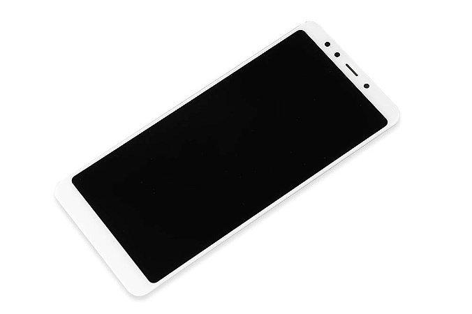 "Display completo Xiaomi Redmi 5 Branco Tela 5,7"""