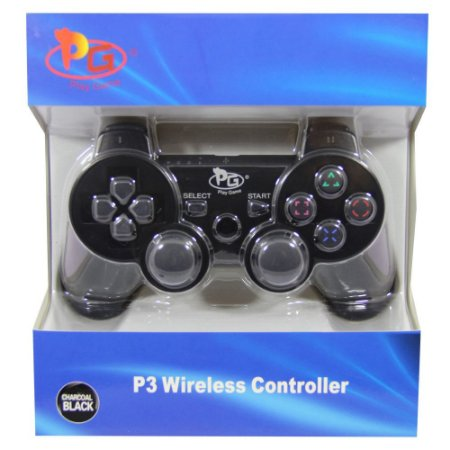 Controle Doubleshock PS3 Playstation 3 - Play Game