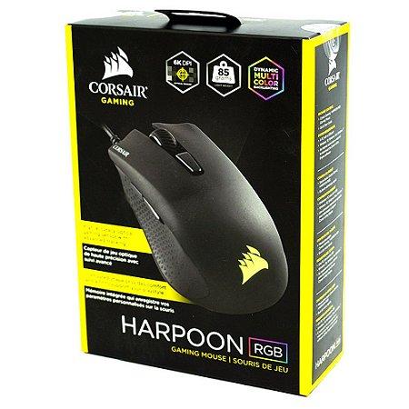 Mouse Gaming Harpoon RGB CH-9301011-NA - Corsair