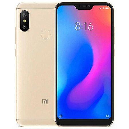 Smartphone Xiaomi Mi A2 Lite Gold 32gb 3gb Ram