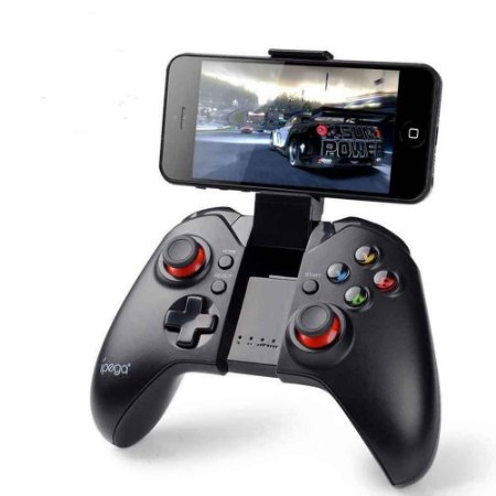 Controle para Celular Bluetooth IPEGA PG-9037 Preto
