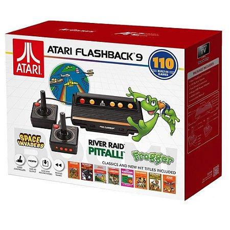 Console Atari Flashback 9 Classic AR3230