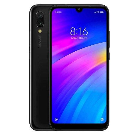 Smartphone Xiaomi Redmi 7 32gb 3gb Ram Black