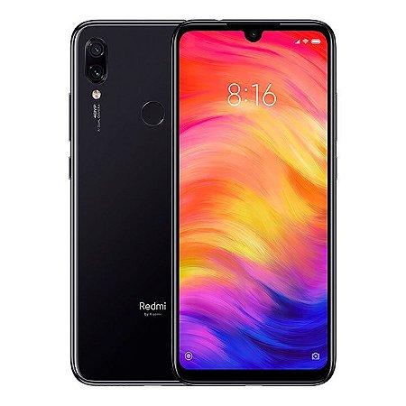 Smartphone Xiaomi Redmi Note 7 64gb 4gb Ram Black