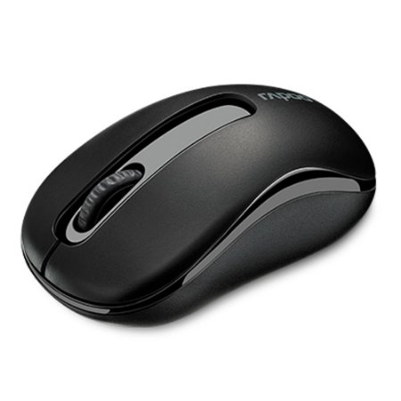 Mouse sem fio Rapoo M10 PLUS