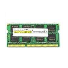 Memória para notebook 4gb DDR3 1600mhz Markvision MVD34096M8D-16