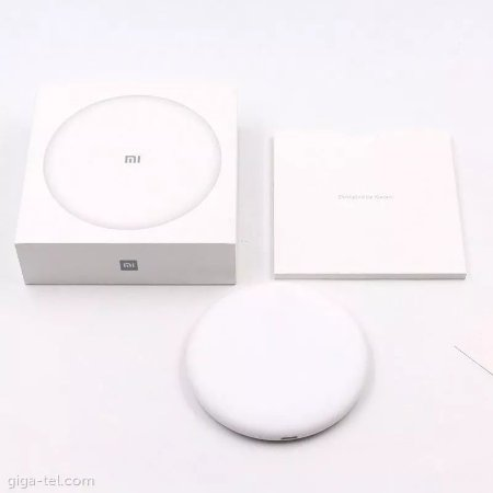 Carregador Wireless Xiaomi MDY-09 Branco