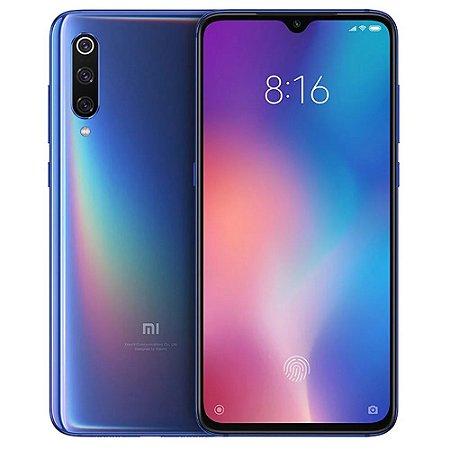 Smartphone Xiaomi Mi 9 128gb 6gb RAM Ocean Blue
