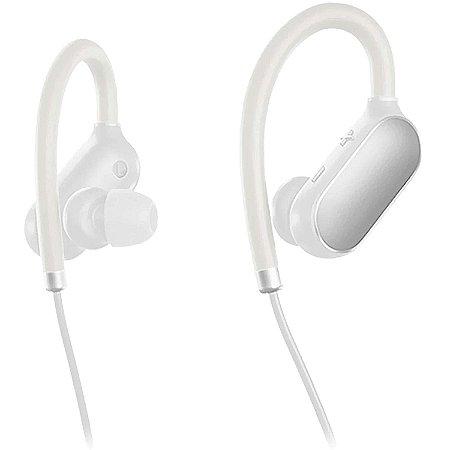 Fone de ouvido Bluetooth Xiaomi Mi Sports YDLYEJ01LM Branco