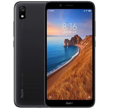 Smartphone Xiaomi Redmi 7A 16gb 2gb Ram Black