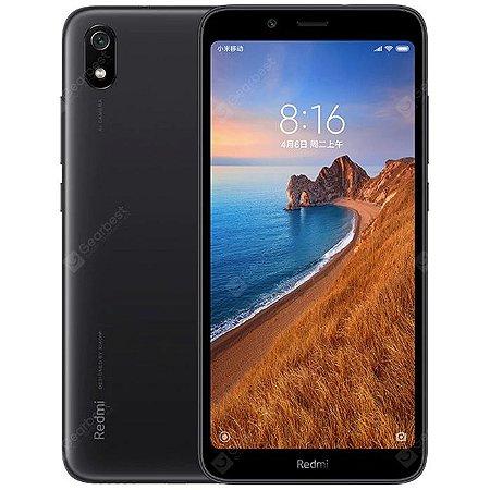 Smartphone Xiaomi Redmi 7A 32gb 2gb Ram Preto