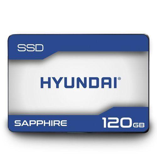 HD SSD 120gb Hyundai Sapphire C2S3T/120G