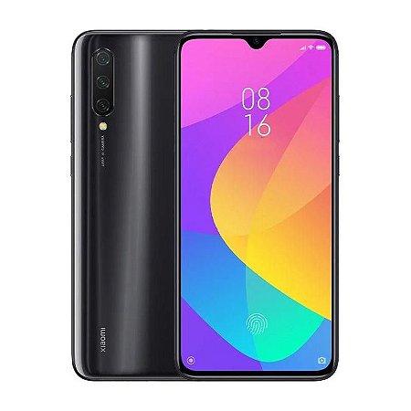Smartphone Xiaomi Mi 9 Lite 64gb 6gb Ram Cinza