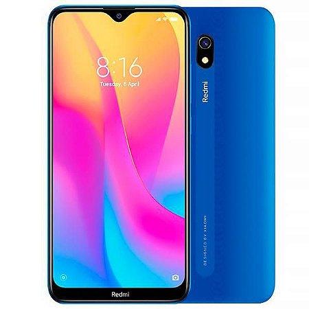Smartphone Xiaomi Redmi 8A 32gb 2gb Ram Azul