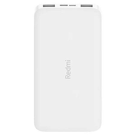 Carregador Portátil Xiaomi Redmi PB200LZM 20000mah