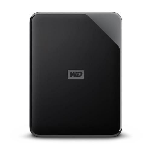 Hd Externo 1tb Western Digital WDBEPK0010BBK-0B