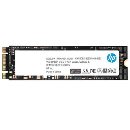 Hd SSD 250gb M.2 HP S700 HBSB29331400104