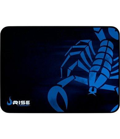 Mousepad Rise Gaming SCORPION Azul - RG-MP-04-SK