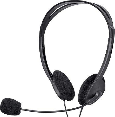 Headset Go Work com microfone Vinik HM10