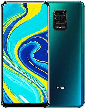 Smartphone Xiaomi Redmi Note 9S 64gb 4gb Ram Aurora Blue