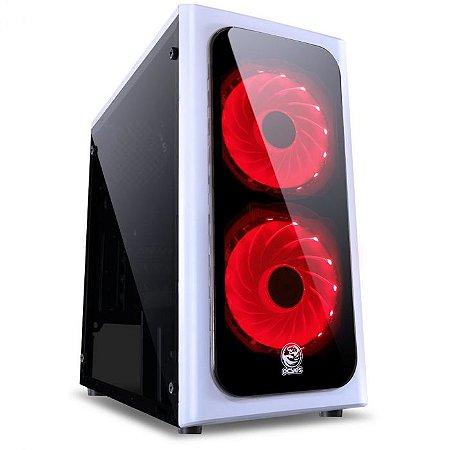 Gabinete Mid-Tower Vênus 7 cores - VENBC7C2FCA