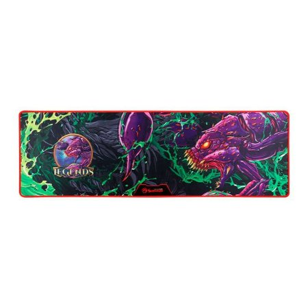 Mousepad Gamer Marvo Scorpion G36 XL 920x294x3mm