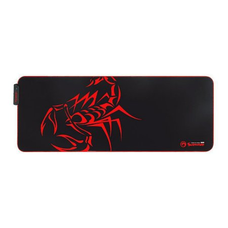 Mousepad Gamer Marvo Scorpion MG010 Speed Grande RGB