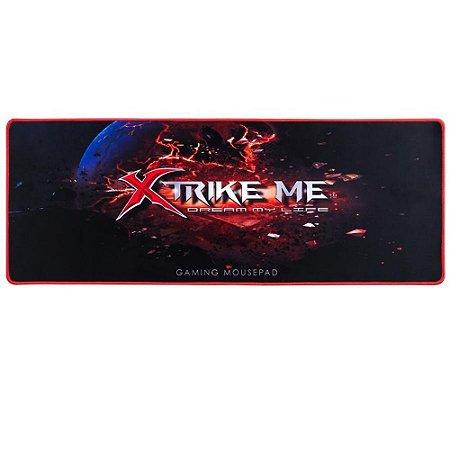 Mousepad Gamer Xtrike-me MP-204 770X295X3MM