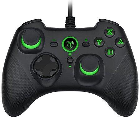 Controle T-Dagger Taurus, Switch, PC, PS3, XBox- T-TGP501