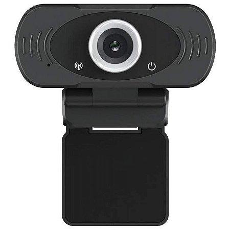 Webcam Xiaomi Mi Imilab CMSXJ22A Full HD 1080P - Preto