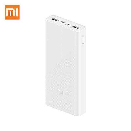 Carregador Portátil Xiaomi Redmi PLM18ZM 20000mah