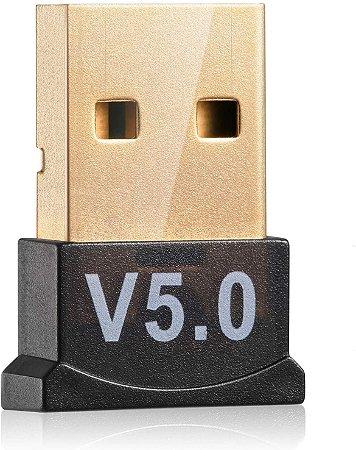Adaptador Bluetooth USB CSR 5.0