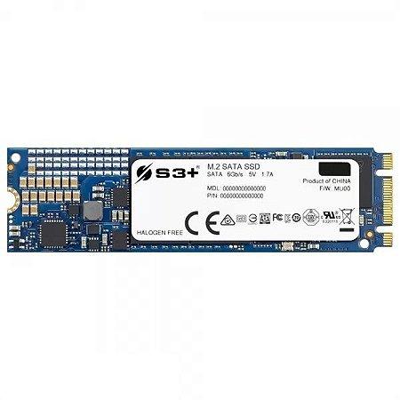 Hd SSD 240gb M.2 S3+ S3SSDA240