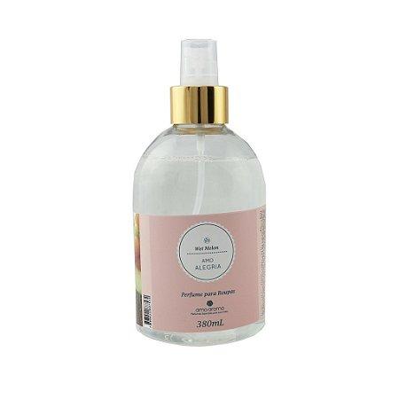 Perfume para Roupas - Wet Melon - 380 ml