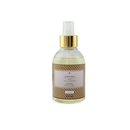 Home Spray - Golden Spice - 200 ml