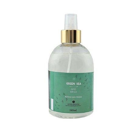 Perfume para Roupas - Green Sea - 380 ml