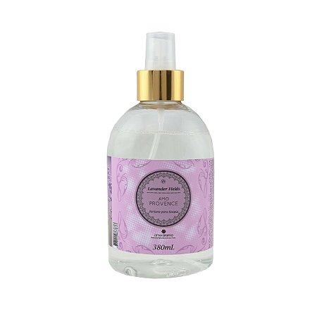Perfume para Roupas - Lavander Fields - 380 ml
