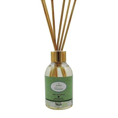 Difusor de Fragrância - Bamboo - 200 ml