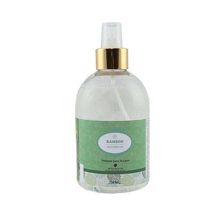 Perfume para Roupas - Bamboo - 380 ml