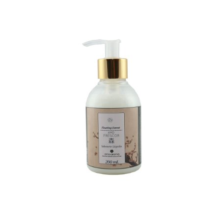 Sabonete Liquido - Floating Forest - 200 ml