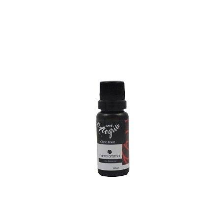Óleo Essencial - Citric Fruit - 20 ml