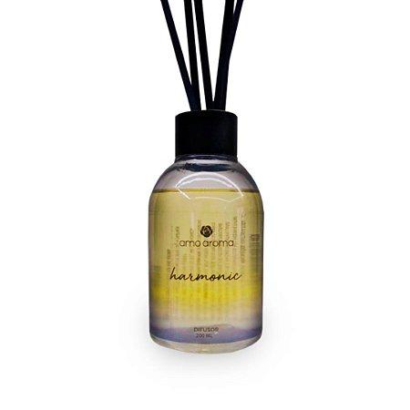 Difusor de Fragrância - Harmonic - 200 ml