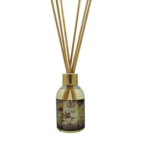 Difusor de Fragrância - Amo Glam - Sementes do Brasil - 200 ml