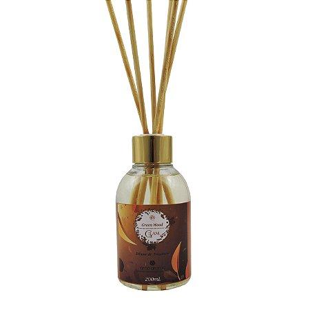 Difusor de Fragrância - Amo Glam - Green Wood - 200 ml